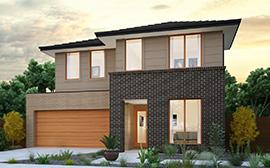 Ashwood 422 New Home Design by Burbank Victoria