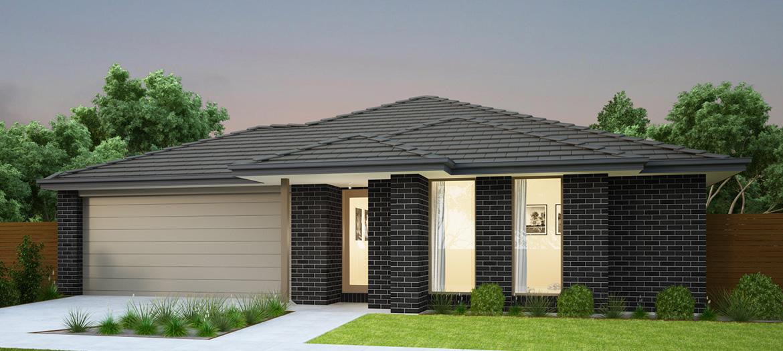 Cremorne 177 New Home Design By Burbank Victoria