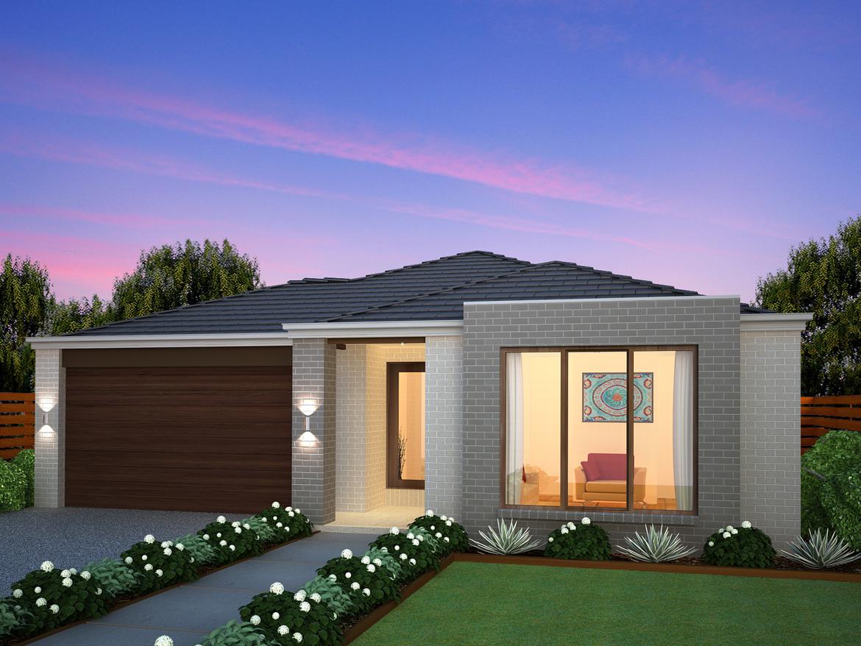 Jacana 226 New Home Design by Burbank Victoria