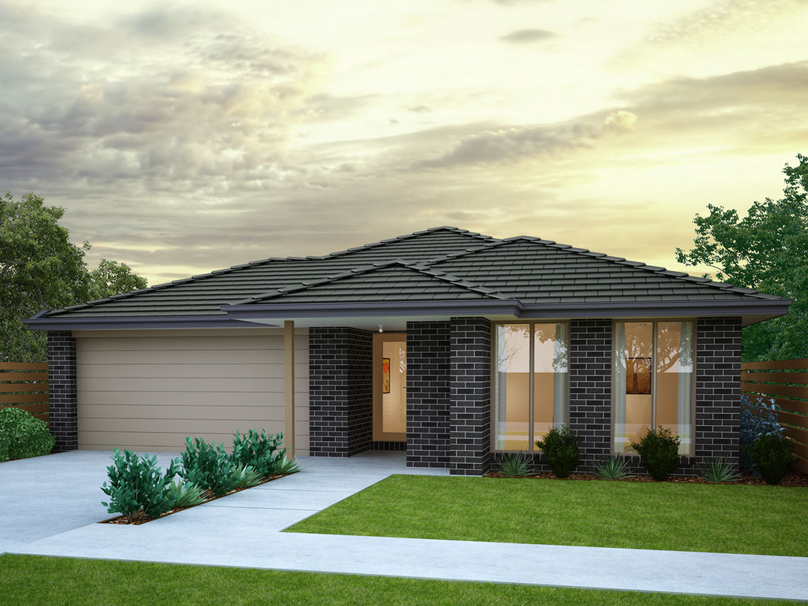 Corby Lachlan Home