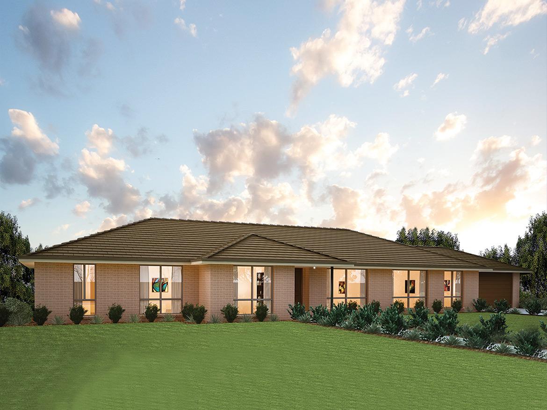 Hawkesbury Archer Home