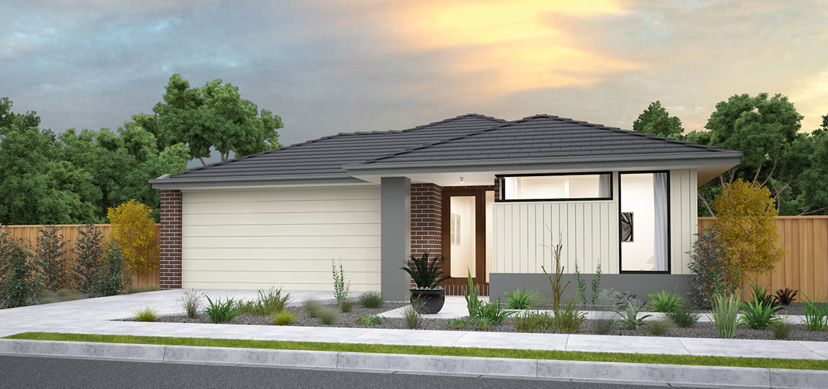 Catalina 216 new home design by burbank queensland for New home designs qld