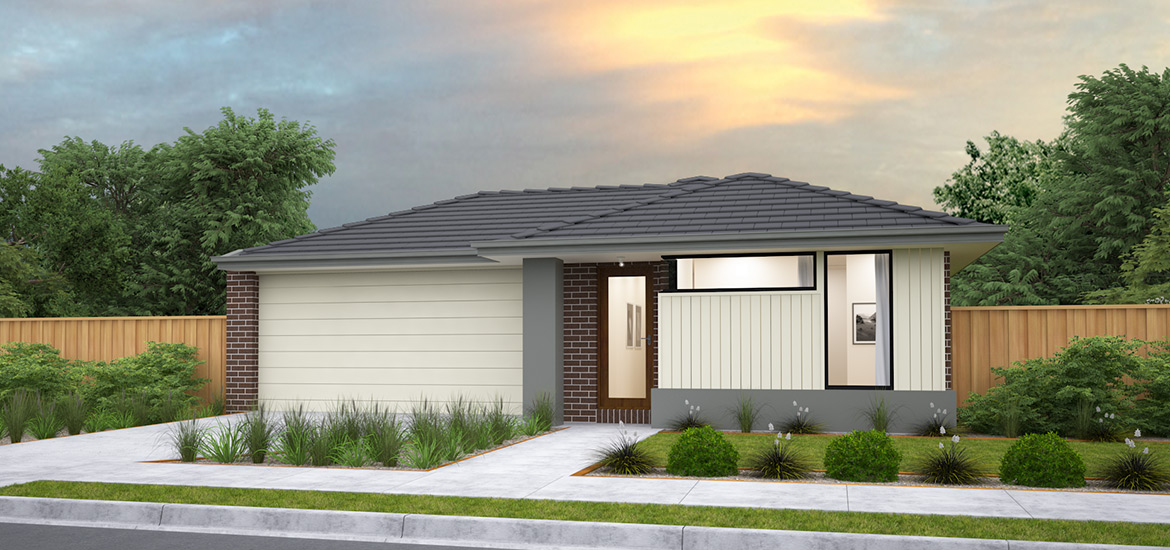 Nevada 165 new home design by burbank queensland for New home designs qld