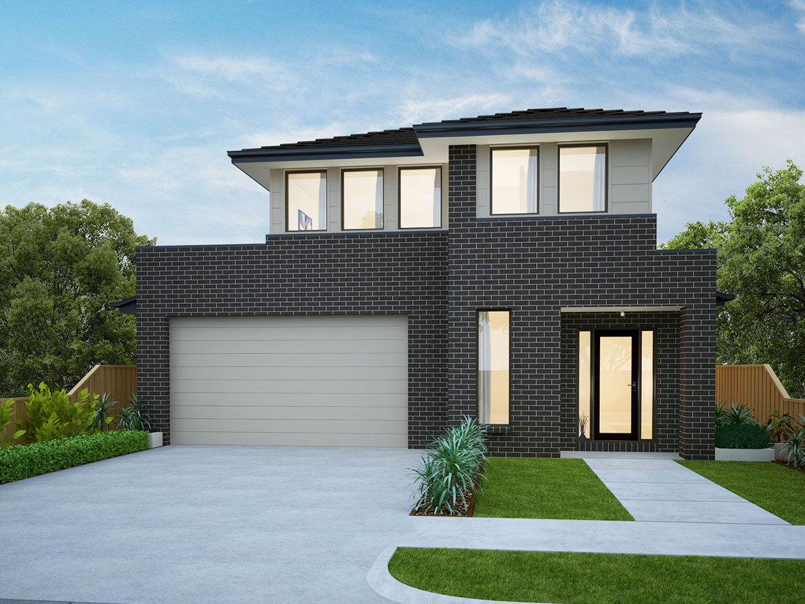 Prospect New Home Design by Burbank South Australia